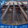 El acero soldado fabricado trabaja para el edificio de la estructura de acero