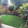 50mm 고도 18900 조밀도 Ladm310 정원 뒤뜰 또는 앞뜰을 정원사 노릇을 하기를 위한 인공적인 잔디 가짜 잔디밭