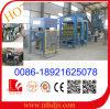 Het Maken van de Baksteen van het Cement van de hydraulische Druk Machine (QT12-15)