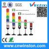 LED Tower Warning Op verscheidene niveaus Light met Ce