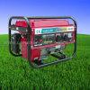 2kw, 2.5kw, 3.0kw, 5kw, sistema de generador casero portable de la gasolina del uso 6kw