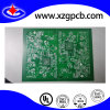 Multilayer-Layer PCB con Imersion de inmersión de la Plata (lata), y Kb6165