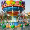 Passeios de parque de diversões Mini Cadeira de voo rotativa