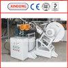 PVCケーブルMasterbatchのための二重臭いリサイクル機械