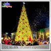 정연한 장식적인 거대한 탑 LED 빛은 크리스마스 나무 빛을 꾸몄다