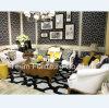 Il sofà di Siut della mobilia del salone imposta il sofà domestico