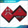 Heiße Verkäufer-Baumwolle Suqare der rote Bandana (J-NF20F19005)
