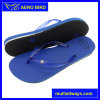 PE flip-flop con la decoración de la correa para la Mujer (T1650)