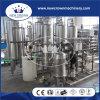 1.000 litros por hora SUS Linha de tratamento de água para tornar a água potável