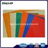 Ingénierie Gade pour les panneaux de signalisation, PVC Reflective Sheet / Vinyl