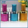 50ml de draagbare Flessen van het Parfum van de Nevel van het Aluminium van de Verstuiver