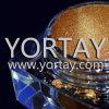 Polvo de la perla del lustre de la pintura del detalle de Thangka