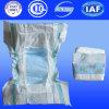 Pañales disponibles fabricante y pañal del bebé del algodón para las ventas al por mayor