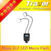 Magisches Elf LED Macro Flash Ml-2e für Sony Cameras