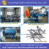 Serviço pós-venda fornecido para fabricação de pregos