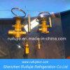 Kleppen van de Uitbreiding van Danfoss de Thermostatische R404A/R507/R22/R134A Tex2