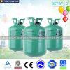 Cylindre gonflable de ballon d'hélium de la pression 22.4L de réservoir de gaz de qualité bas
