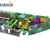 Interior de plástico&Preço Exterior Personalizar Comercial Grande Parque Infantil programável para crianças