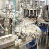 Jus d'Orange Making Machine de traitement de machine de remplissage de liquide de plantes de Boissons Buvez de l'équipement de remplissage pour les produits de la bouteille en plastique PET avec une bouteille Unscrambler