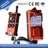 F21-6s escogen el sistema teledirigido sin hilos de 6 pasos