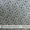 Tissu de lacet de cordon de coton de textile (M3016-G)