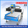 Ele木製CNCのルーター6090/CNCの機械装置6090/価格