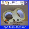 China-anhaftendes BOPP Verpackungs-Band der heißen Film-Karton-Großhandelsdichtungs-