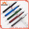Поощрение шариковой ручки с квадратным цилиндра экструдера для Гравировка логотипа (BP0178)