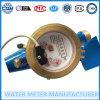 De Meter van het Koude Water van de Overdracht van de Impuls van het messing