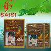 Migliore colore naturale dei capelli del Ginseng di formula della base di erbe dello sciampo