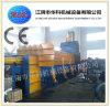 Automatische Op zwaar werk berekende het In balen verpakken van het Schroot Scheerbeurt (HBS500/HBS 630)