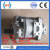 OEM! 사용된 유압 기어 펌프 작동액 펌프 Hm300-1 예비 품목 펌프 705-52-31180