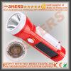독서용 램프 (SH-1908A)로 사냥을%s 태양 1W LED 플래쉬 등