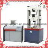 Wth-W2000 computarizada electro-hidráulicos servo tracción máquina de prueba