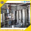 De mini Kleine Apparatuur van de Fabriek van het Bier, - met maat Bier die Systeem maken