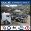CimcフィリピンのHuajun OilかFuel/LPG/Gasoline/Liquid Tanker