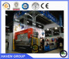 Wc67y-100X4000 수압기 브레이크, 강철 플레이트 구부리는 기계