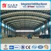 Fábrica de aço de aço estrutural do armazém da construção de aço