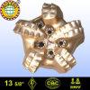 Буровой наконечник 13 PDC Oil 5/8  буровых наконечников Drill Gas в алмазных резцах Drill Tool