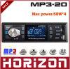 Spieler des Auto-Audioauto-MP3-20, USB&SD/MMC Karten-Unterstützung, MP3 kompatibel, Auto-MP3-Player