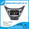 DVD-плеер 2DIN Audto Radio для Hyundai Elantra III 2012 с GPS, Bt, iPod, USB, 3G, WiFi