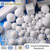 Cerámica de pulido Al2O3 del molino de bola de los media el 92% el 95%