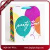 2017 Празднование дня рождения новейшей конструкции упаковки подарочной упаковки Мешки бумажные мешки