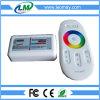 Regulador de la tira de la buena calidad RGBW LED con la pantalla táctil