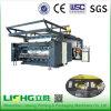Ytb-3200 machine d'impression de couleur de la qualité 4 pour le pain de film