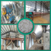 Hierro Free Aluminum Sulfate Powder para Industry
