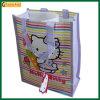 Saco de compra tecido PP laminado reusável do Tote (TP-LB367)