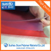 feuille rigide colorée de PVC de 0.6mm pour la couverture de livre A4
