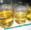 대략 완성되는 스테로이드 기름 250mg/Ml 의 300mg/Ml 테스토스테론 Enanthate