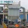 Industrielles Impuls-Strahlen-Staub-Abgassammler-Gerät